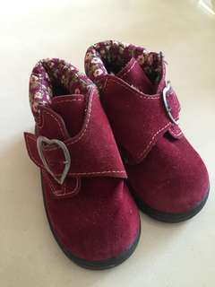Mothercare Baby Boots(15cm)