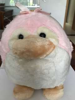 Plush Toy - Penguin