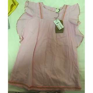 (SOLD) Girls Dress BN, Cotton On Age 7 and 8 (retail $36.95)
