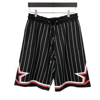 Givenchy 18SS Star Striped Shorts