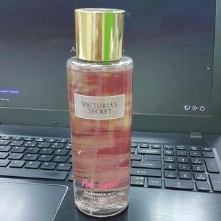 Victoria's Secret Mist Pink Sunset
