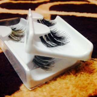 Flutter Lashes By Lashes