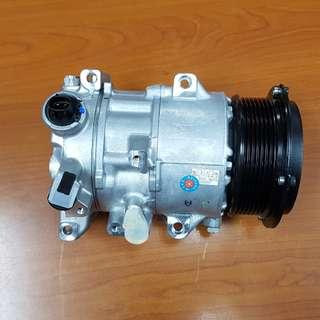 Toyota Camry, Wellfire, Estima Denso aircond compressor
