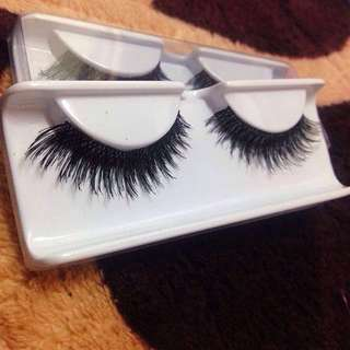 Flutter Lashes By MariaH