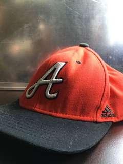 ADIDAS CRIMSON CAP