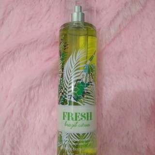 Bath & Body Fresh Brazil Citrus 236ml