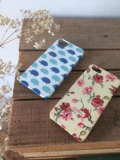 iPhone 5/5s casing