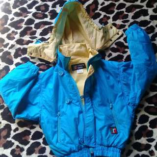 Love💝 Wind Breaker for kids