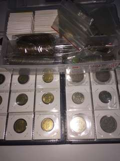 🌟sale🌟Thailand coin for sale 300pcs to choose from . price from $1/pc