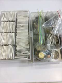 🌟Sale🌟International Coins for Sale From $1/pc - 600pcs to choose from