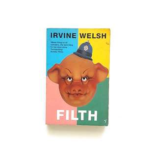 Filth (Irvine Welsh)