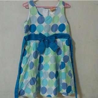 Isader Girls Dress