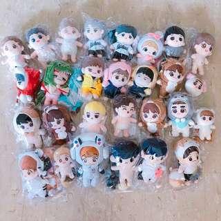 EXO Doll Instock