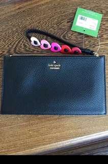 Original Kate Spade Wallet wristlets clutch purse