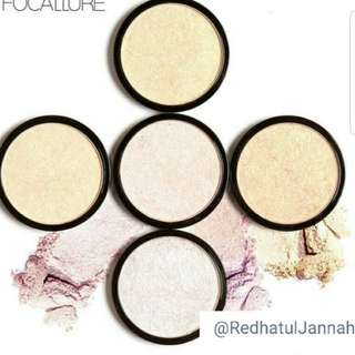 Focallure Highlighter(refill)