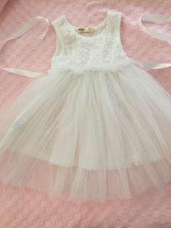 Dress 1yo