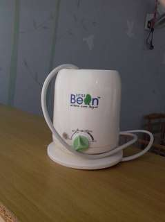 Food and Milk Warmer with Bottle Steriliser
