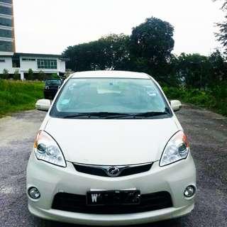 Perodua Alza For Sale
