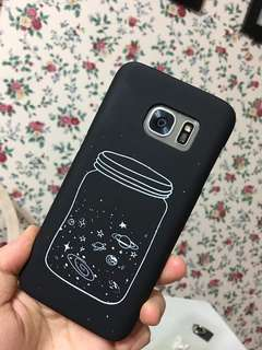 Jar of Space Samsung Galaxy S7 Case