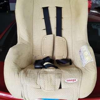Btitax Baby Car Seat