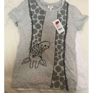 Boy Top BN, Seed age 9 & 10 (retail $19.95)