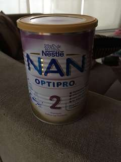 Nan Optipro Stage 2 400g