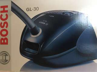 Bosch Vacuum Cleaner (Brand New, Original Sealed) Made in Germany