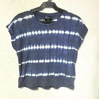 Cotton On T Bar Crop Top