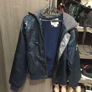 PUMA Jacket Original