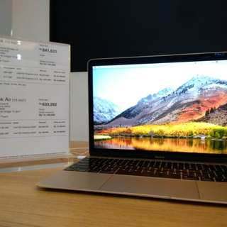 Kredit MacBook di iBox Botani Tanpa CC