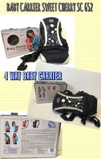 4 Way Babies Carrier