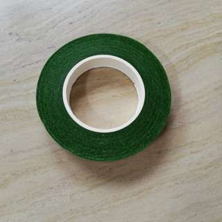 Oasis brand new floral tape