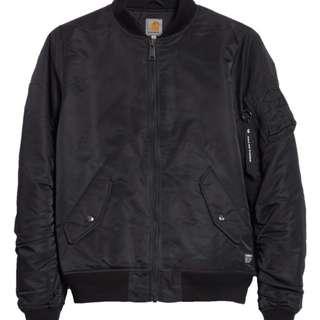 Carhartt ashton jacket