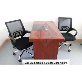 #Executive Table-Chairs** Office Partition