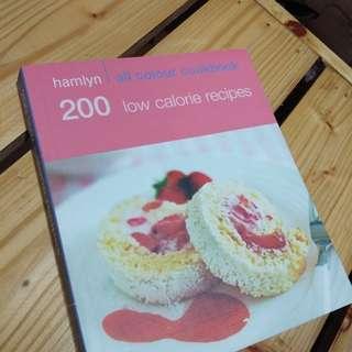 200 Low Calorie Recipes