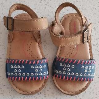 Striderite Sandals for Girls