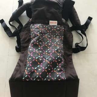 Beco infant / toddler carrier