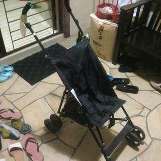 K-Mart Stroller