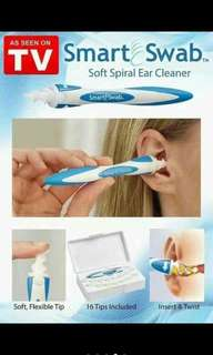 Easy ear wax Removall