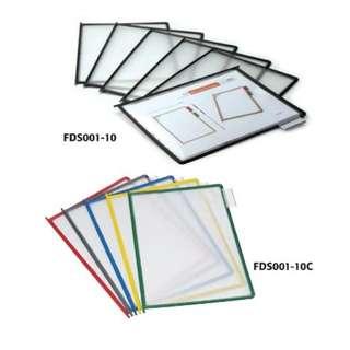 AIDATA : FDS001-10 - Document Panel 10