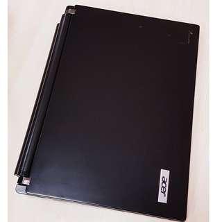 Laptop Acer Travelmate Mulus Intel Core i5 Istimewa!!