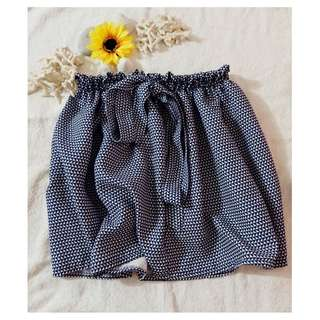 Balloon skirt (used once)
