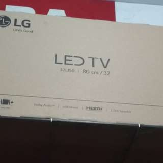 Led LG 32inch Tipe 32LJ50