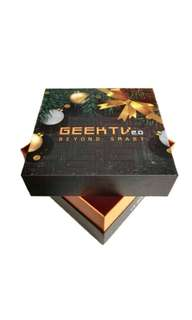 Geek tv box 2.0