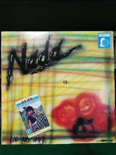 Fuzy Vinyl Lp