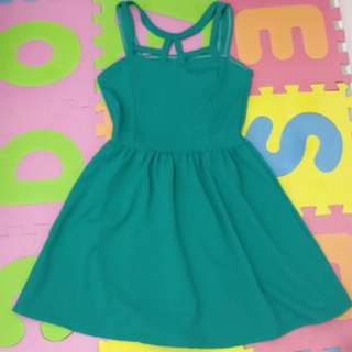 Casual dress fit to small ~medium