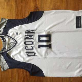 University Of Connecticut Jersey
