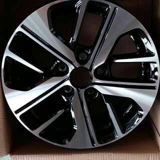 XPANDER Racing Velg R16 Original