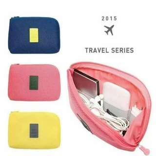 Travel Pouch♡