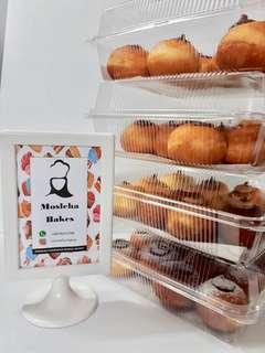 Hazelnut donut 🍩